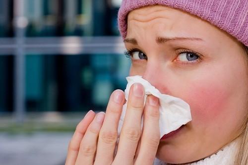 Viêm xoang là một bệnh rất phổ biến tại Việt Nam, do viêm các xoang cạnh mũi.