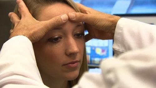 Viêm xoang mạn tính rất khó để điều trị.