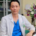 Bác sĩ Lê Đình Lương – Bác sĩ điều trị
