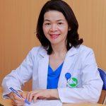 Bác sĩ Lù Thị La