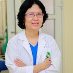 Bác sĩ Lương Thị Thanh Bình – Bác sĩ sản phụ khoa