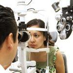Mờ mắt: lý do là gì?