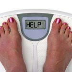Nên làm gì khi bị giảm cân không chủ ý?