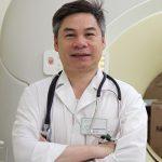 Thạc sĩ Y học Nguyễn Ngọc Nguyên – Bác sĩ Chẩn đoán hình ảnh