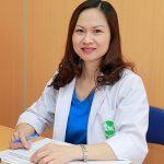 Thạc sĩ, Bác sĩ Nguyễn Thị Phương Thảo – Bác sĩ Nội chung