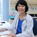 Bác sĩ CK I Nguyễn Thị Thanh