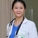 Bác sĩ CKI Nguyễn Thị Thanh Hiền