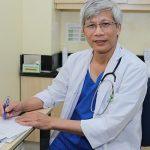 Tiến sĩ Y học Nguyễn Văn Doanh