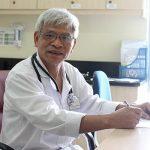 Bác sĩ CK II Nội tim mạch Phạm Chí Cường