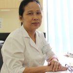 Bác sĩ Phạm Kim Vượng