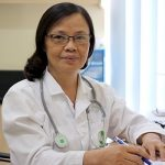 Bác sĩ Phạm Thị Thu Hà