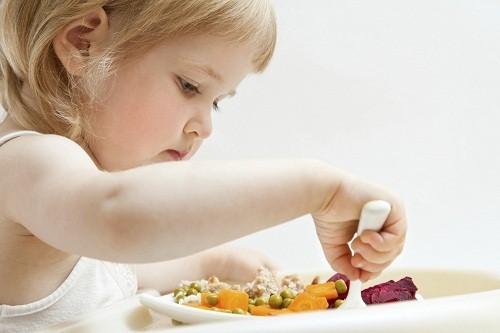 Nhạy cảm thực phẩm được gây ra bởi một phản ứng miễn dịch bất thường của cơ thể với một loại thực phẩm  và có thể tạm thời làm tăng nhiệt độ cơ thể.