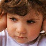 Bệnh viêm tai giữa ở trẻ em