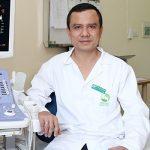 Bác sĩ Vũ Quốc Đông – Bác sĩ chẩn đoán hình ảnh