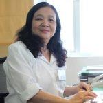 Bác sĩ CK II Vũ Thúy Hạnh