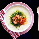 Ăn gì khi bị viêm amidan?