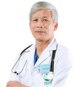 Tiến sĩ Y học, Bác sĩ Nội thần kinh Nguyễn Văn Doanh