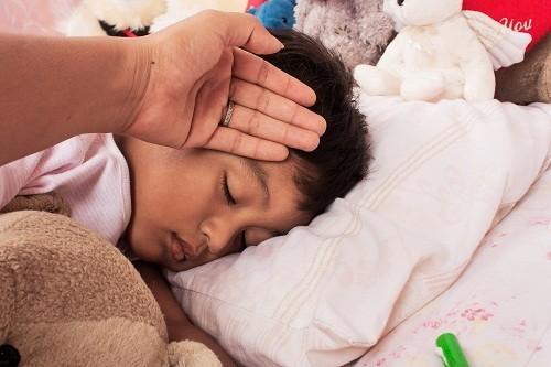 Bênh cúm nguy hiểm nhất đối với trẻ em, người từ 65 tuổi trở lên và người có vấn đề sức khỏe khác.