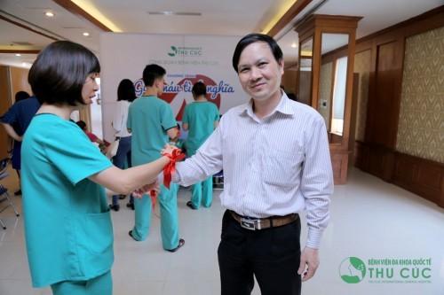 Hiến máu tình nguyện - Nghĩa cử cao đẹp, lợi cho mình tốt cho người
