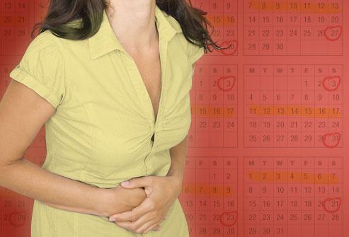 Hội chứng tiền kinh nguyệt là những biểu hiện khó chịu gặp ở người phụ nữ trước mỗi kỳ kinh nguyệt.