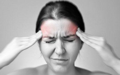 Nguyên nhân gây đau nửa đầu thường xuyên