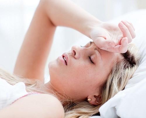 Các loại thuốc làm giảm nồng độ estrogen thể gây ra các cơn nóng bừng ở cả nam giới và phụ nữ ở độ tuổi 31.