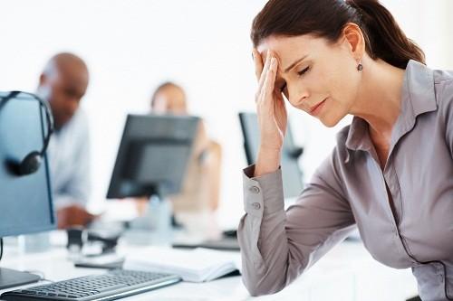 Nhiều nghiên cứu trong những năm qua đã chỉ ra mối liên quan rõ ràng giữa căng thẳng và tác động tiêu cực của nó với chức năng của hệ miễn dịch.