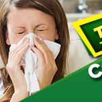 TVTT: Bệnh viêm mũi, viêm xoang