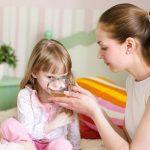 Trẻ bị sốt kéo dài hơn 5 ngày