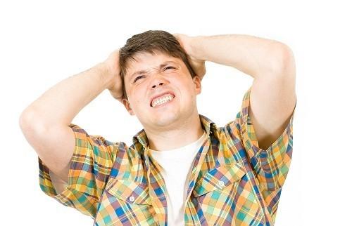 Nhìn chung triệu chứng của bệnh trĩ còn phụ thuộc vào vị trí của búi trĩ.