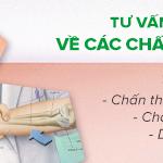 TVTT: Về các chấn thương, dị tật thường gặp