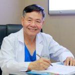 PGS.TS Bác sĩ CKII, Thầy thuốc nhân dân Đoàn Hữu Nghị