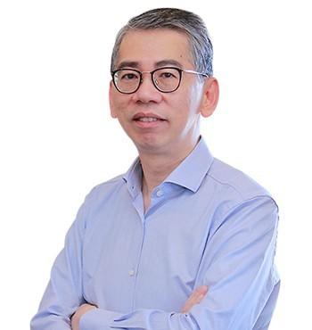 Bác sĩ Lim Hong Liang – Bác sĩ chuyên khoa Ung bướu