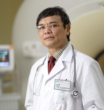 Phó giáo sư, Tiến sĩ,  Bác sĩ CKI, Thầy thuốc nhân dân Nguyễn Xuân Thành