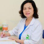 Bác sĩ CKII Trần Thị Hường