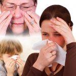 Bệnh viêm xoang mũi