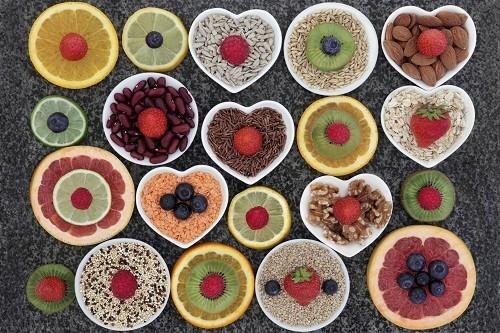 Tăng cường chất xơ trong chế độ ăn uống hàng ngày là cách chữa bệnh trĩ cho các trường hợp bệnh mới ở mức độ nhẹ.