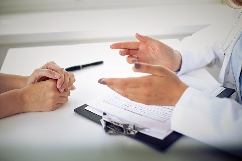 Trước khi phẫu thuật, người bệnh có thể được chỉ định thực hiện một số xét nghiệm.