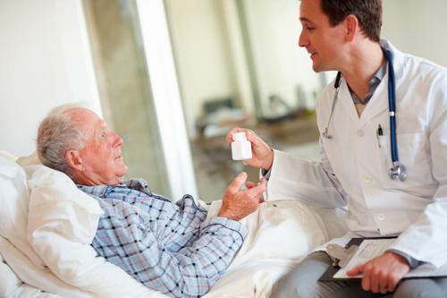 Điều trị thận ứ nước tập trung vào loại bỏ vật cản đang chặn dòng chảy của nước tiểu.