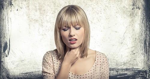 Khàn tiếng là triệu chứng không phải là một bệnh.