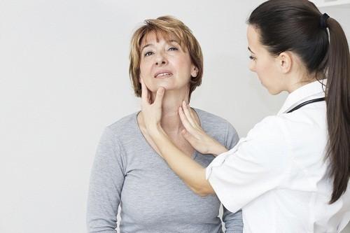Sau phục hồi, người bệnh cần tới bệnh viện để kiểm tra lại theo hướng dẫn của bác sĩ.