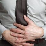 Triệu chứng đau đại tràng