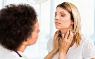 U nang tuyến giáp có chữa được không?