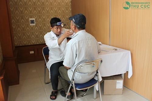 Người bệnh cần tuân thủ theo chỉ định của bác sĩ về chế độ chăm sóc, sinh hoạt để cải thiện nhanh chóng tình trạng bệnh