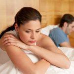 Tác nhân gây giảm ham muốn ở nữ giới