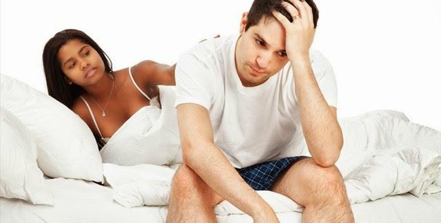 Tại sao nam giới mất khả năng cương dương là quan tâm của rất nhiều người.