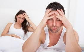 Giảm ham muốn tình dục ảnh hưởng đến khả năng sinh sản