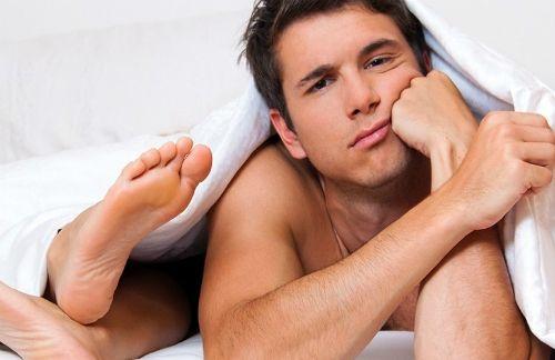 Tại sao nam giới mất khả năng cương dương3