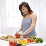 Cách bổ sung dinh dưỡng khi mang thai