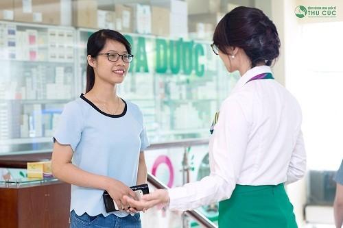 Nhằm đáp ứng tối đa nhu cầu chăm sóc sức khỏe của khách hàng, bệnh viện Thu Cúc triển khai dịch vụ khám ngoài giờ hành chính.